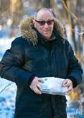 Сергей Кошкин