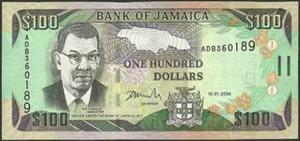 Все о Ямайском долларе